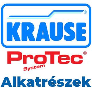 Krause ProtecXs alkatrészek